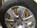 4个原装奥迪a8l轮胎,带轮毂