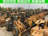 哈尔滨二手5吨装载机 转卖二手临工30装载机