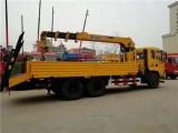 安阳东风特商程力8吨吊机