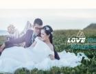 茂名韩风尚高端婚纱摄影工作室-客照欣赏