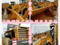 二手柳工5吨铲车转让出售