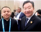 共享快报丨国家共享经济杨志伟厦门金砖峰会专访