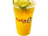 都可coco奶茶的品牌运营而生