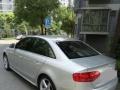 奥迪 A4L 2011款 2.0TFSI CVT 舒适型