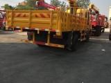杭州各种吨位随车吊 厂家 价格低 可分期