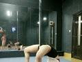 钢管,爵士,拉丁,肚皮,酒吧领舞,形体瑜伽,瑜伽