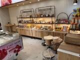 浙江展柜厂 定制蛋糕展柜 西点展柜设计 中式糕点柜