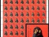 1980年猴子邮票回收价格