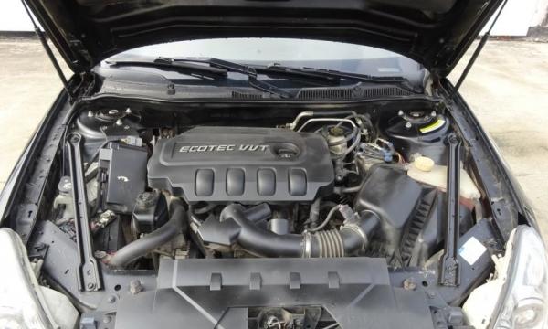 别克君越2008款 2.4 自动 舒适版 4S店置换车源 车况极好