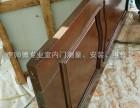 江门市专业木门安装
