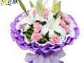 妈妈生日鲜花祝福鲜花母亲节鲜花康乃馨鲜花束同城送花