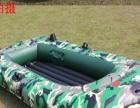 特厚三人橡皮艇充气船加厚皮划艇3人钓鱼船充气艇气垫