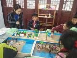 全国优秀语文作文课程加盟内蒙古赤峰全脑沙盘作文合作咨询电话