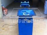 厂家直销线路板丝印机 手动丝印机 精密线