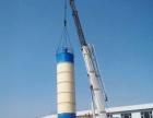出租25吨吊车以及高空作业车