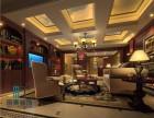 金山区高档住宅公寓别墅装修设计 上海高端别墅复式楼装修设计