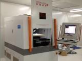 惠州LCD屏ITO导电膜层激光刻线机,深