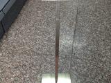 钛金挂包架 撑钩式包包展示架 不锈钢小弯钩包挂架  拉丝