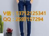 北京大红门服装批发市场5元牛仔裤批发市场地摊牛仔裤货源厂家