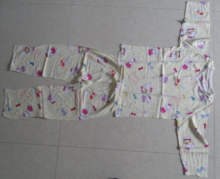儿童睡衣夏季
