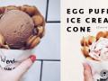 美味可口makamaka滋蛋仔冰淇淋
