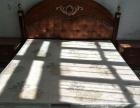 【搞定了!】有一张大床九成新的要卖了