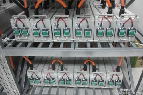 惠州惠城区旧通信电池回收