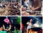 在深圳,较适合周末度假五个农家乐,选好了这个周末就出发吧!