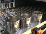 不锈钢厨具喷淋清洗机 顺德佳和达定制喷淋除蜡清洗机