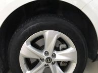 纳智捷 大7 SUV 2014款 2.2T 自动 两驱智慧型-国