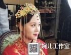海沧石塘海新娘跟妆造型上门舞台化妆师彩妆宴会妆化妆