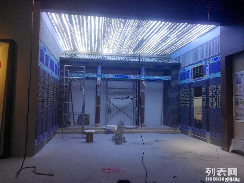 河北沧州弱电工程施工
