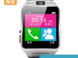 GV08商务智能手表手机插卡微信版穿戴设备 男女通用智能照相手表