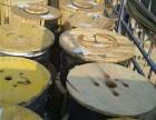 凉山州高价回收光缆公司西昌上门回收24芯移动架空光缆