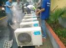 全市专业快修空调移机保养加氟快速上门
