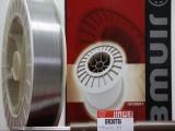 北京金威ER347是不锈钢用药芯焊丝