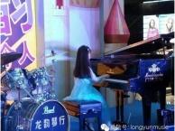 无锡龙韵琴行之专业的乐器培训学校