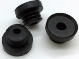 东莞涌永耐磨橡胶减震垫厂家定制非标准,防尘减震