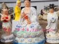 河南神像佛像厂家直销1.6米送子娘娘 送子奶奶 送子观音神像