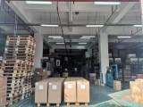 沪南路双层6千平,500平起招组装仓储,中转物流,展厅汽修等