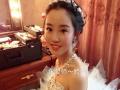 寿县专业新娘跟妆师