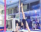 减肥-塑型-健身-7天快速打造马甲线!钢管舞爵士舞DS领舞.