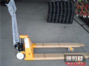 泰州哪里有专业的手动液压搬运车供应|上海全电动托盘搬运车
