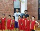 青少年篮球培训亦庄校区开始招生感统训练综合素质提升