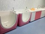 新生兒洗禮池嬰兒洗浴設備設計定制廠家直銷