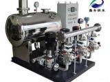 无负压变频调速恒压供水设备 高楼二次供水 自来水厂增压