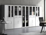 重庆钢制窄边铁皮柜办公室文件柜厂家供应