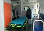 宁波救护车出租120宁波长途救护车出租 私人救护车对外出租