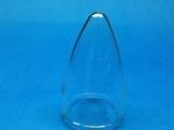 透明灯罩PC灯罩C37灯罩蜡烛灯罩尖泡节