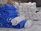 批发冻品专用棉被,山东冻品专用棉被供应出售
